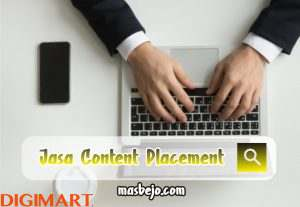 6426Content Writer dan Placement