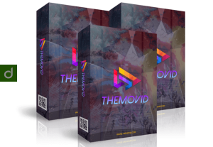 50197TheMovid – Ultimated Video and Graphic Templates