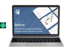 77724BeDrive – File Sharing And Cloud Storage PHP
